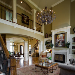 Rob Marrerro Custom Homes - Franklin, TN